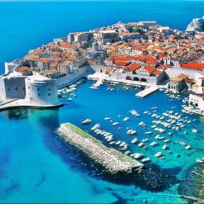 Croatia is listed (or ranked) 16 on the list The Best European Countries to Visit with Kids