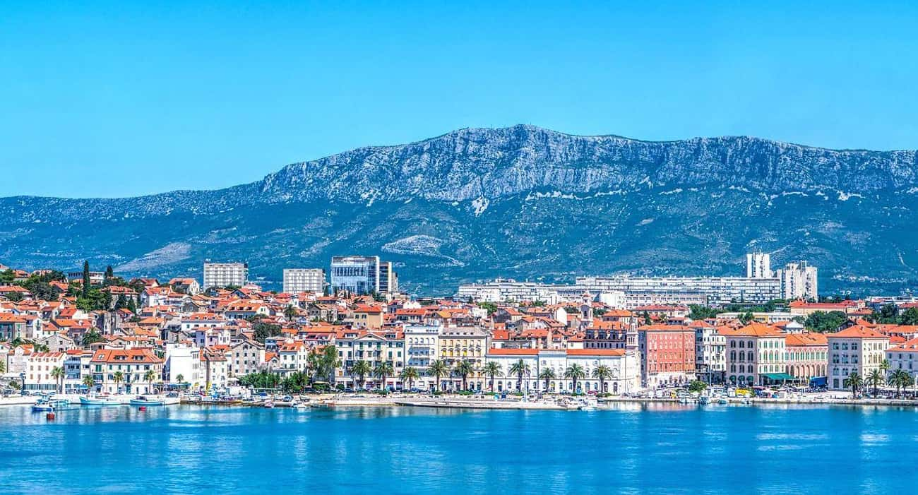 Croatia is listed (or ranked) 4 on the list The Best Eastern European Countries to Visit