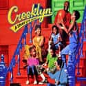 Crooklyn is listed (or ranked) 50 on the list The Best Hood Movies