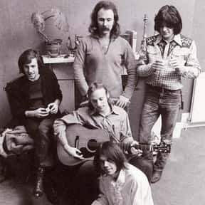 Crosby, Stills, Nash & Young is listed (or ranked) 2 on the list The Best Folk Rock Bands of All Time