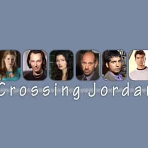 Crossing Jordan is listed (or ranked) 9 on the list The Best 2000s Medical TV Shows