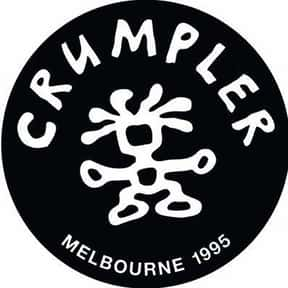 Crumpler is listed (or ranked) 22 on the list The Best Backpack Brands