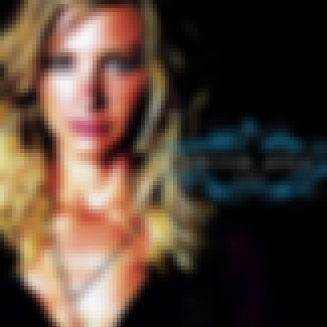 Cry is listed (or ranked) 4 on the list The Best Faith Hill Albums of All Time