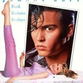 Cry-Baby is listed (or ranked) 22 on the list The Best Chick Flicks From The '90s