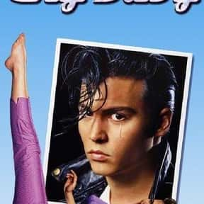 Cry-Baby is listed (or ranked) 9 on the list 20+ Great Movies About Teen Life in the 1950s