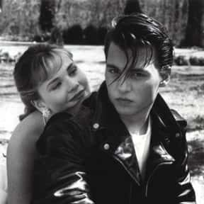Cry-Baby is listed (or ranked) 16 on the list The Best Campy Comedy Movies, Ranked