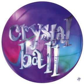 Crystal Ball is listed (or ranked) 22 on the list The Best Prince Albums of All Time