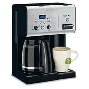 Cuisinart is listed (or ranked) 10 on the list The Best Coffee Maker Brands