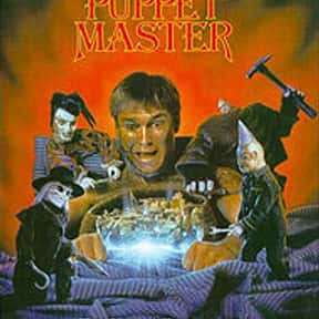 Curse of the Puppet Master is listed (or ranked) 4 on the list The Best Movies With Master in the Title