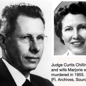 Curtis Chillingworth is listed (or ranked) 15 on the list Famous Lawyers from the United States