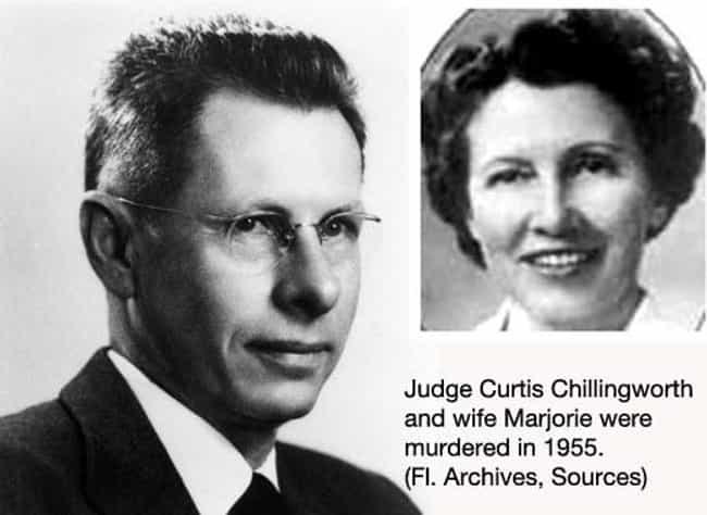 Curtis Chillingworth is listed (or ranked) 2 on the list Famous People Born in 1896