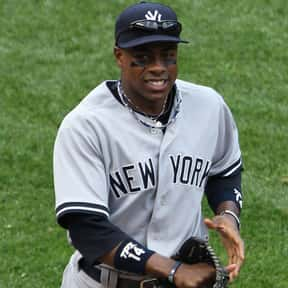 Curtis Granderson is listed (or ranked) 20 on the list List of Famous Baseball Center Fielders