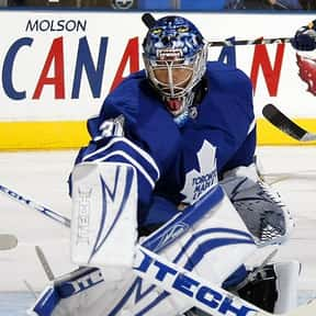 Curtis Joseph is listed (or ranked) 13 on the list The Best Toronto Maple Leafs Of All Time