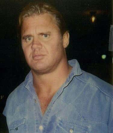 Mr. Perfect - born Curt Hennig