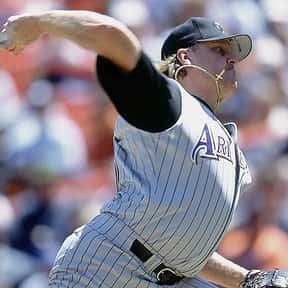 Curt Schilling is listed (or ranked) 4 on the list The Greatest Arizona Diamondbacks of All Time