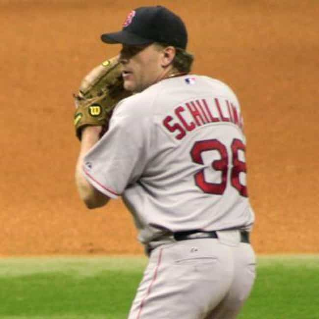 Curt Schilling is listed (or ranked) 4 on the list Which Players Should Be In The 2020 Baseball Hall Of Fame Class?