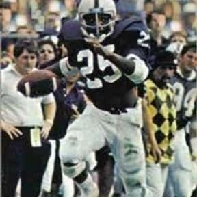 Curt Warner is listed (or ranked) 2 on the list The Best Penn State Nittany Lions Running Backs of All Time