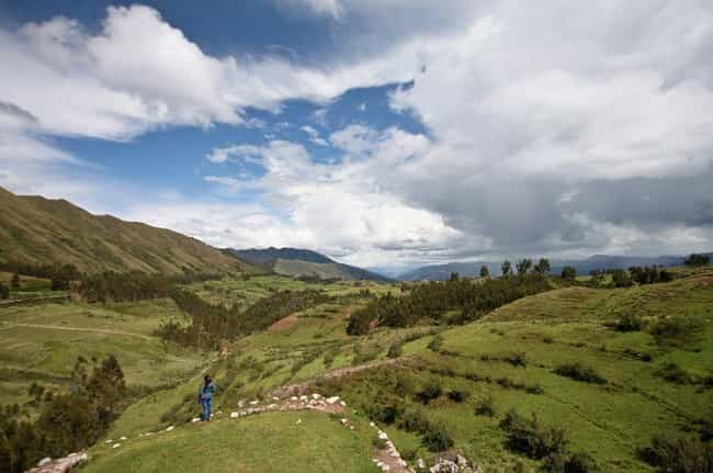 Cusco is listed (or ranked) 5 on the list The Most Beautiful Cities in South America