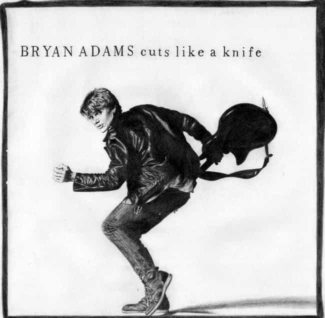 Ranking All 14 Bryan Adams Albums, Best To Worst