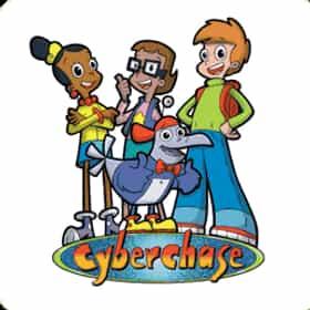 Cyberchase