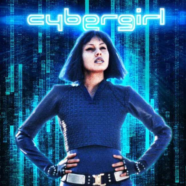 Cybergirl is listed (or ranked) 1 on the list Jonathan M. Shiff Shows and TV Series