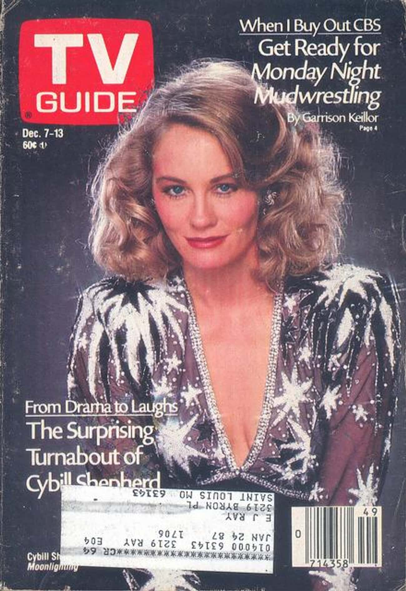 Cybill is listed (or ranked) 1 on the list TV Shows Produced By Chuck Lorre
