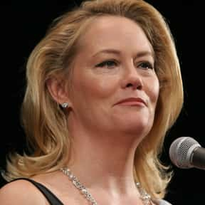Cybill Shepherd is listed (or ranked) 3 on the list Famous People From Tennessee