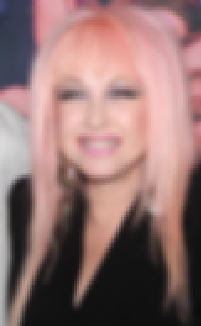 Cyndi Lauper is listed (or ranked) 3 on the list Musicians And Bands Who Don't Allow Phones At Their Shows