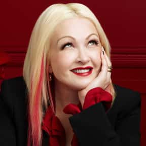 Cyndi Lauper is listed (or ranked) 24 on the list The Female Singer You Most Wish You Could Sound Like