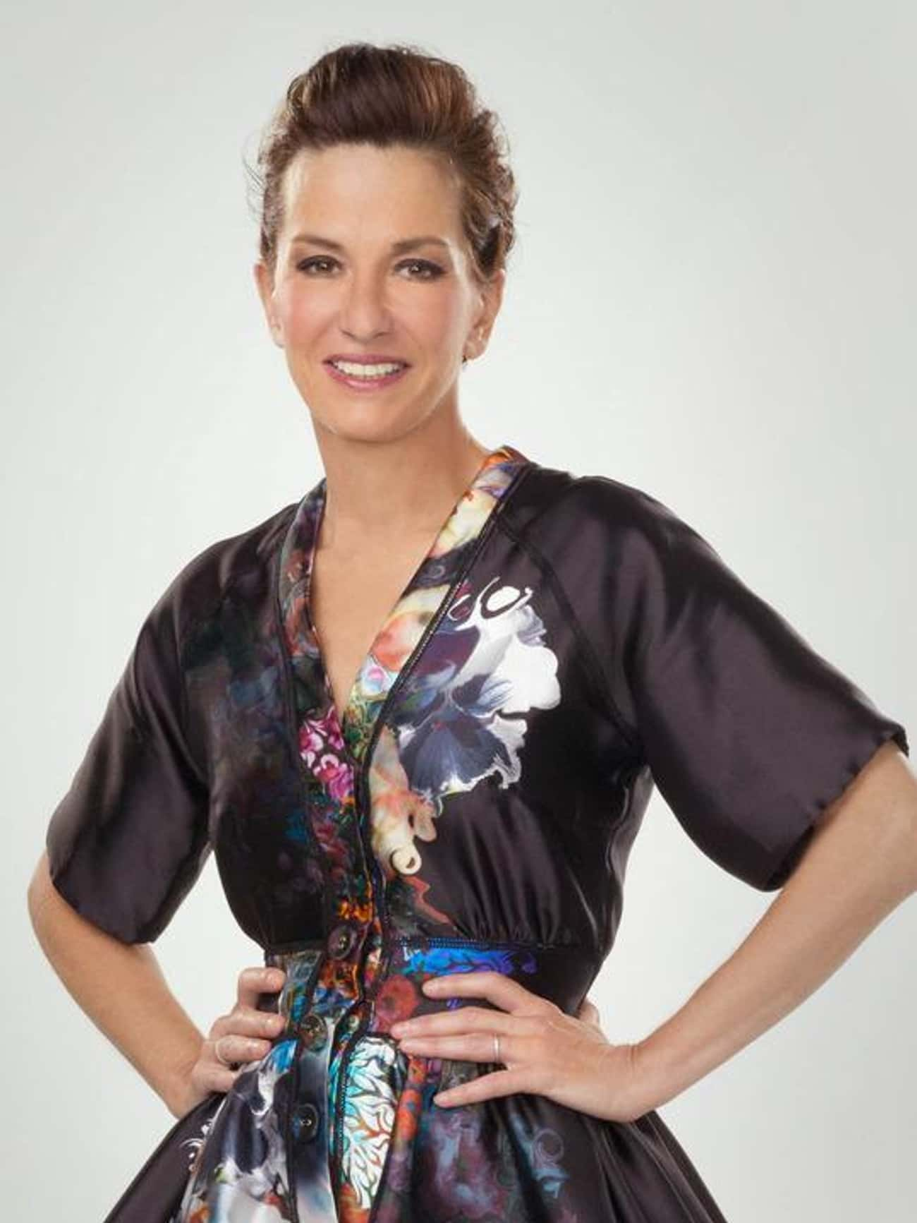 Cynthia Rowley is listed (or ranked) 4 on the list Fashion Designers Like You've Never Seen Them Before