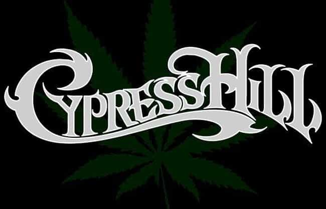 Cypress Hill is listed (or ranked) 4 on the list The Best Hip Hop Logos Of All Time