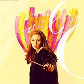 Lily Evans Potter is listed (or ranked) 24 on the list The Greatest Harry Potter Characters, Ranked