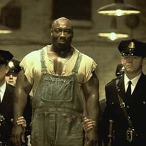 John Coffey is listed (or ranked) 3 on the list The Best African American Characters in Film