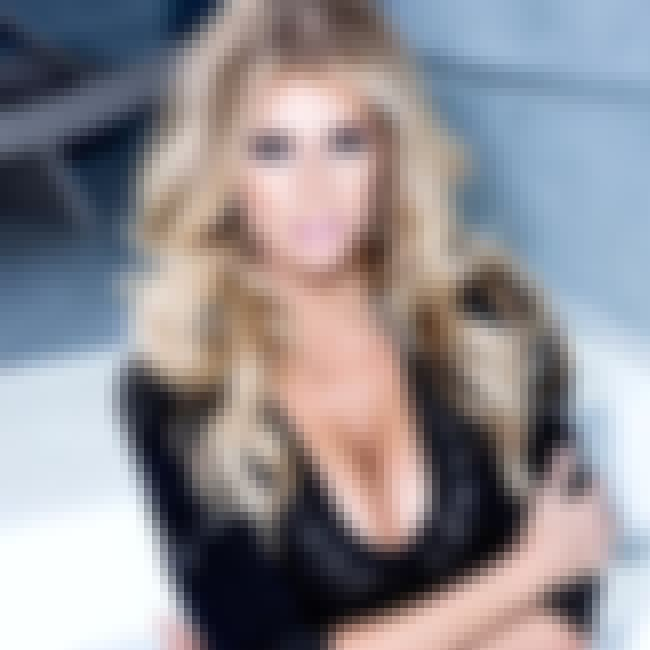 Charlotte McKinney is listed (or ranked) 4 on the list The Most Beautiful Full-Figured Women on Earth