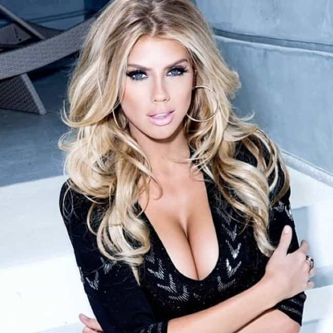 Charlotte McKinney is listed (or ranked) 3 on the list The Hottest Full-Figured Women on Earth