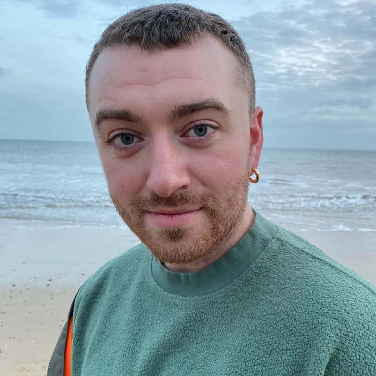 Sam Smith is listed (or ranked) 3 on the list 75+ Famous Singers Who Are Taurus