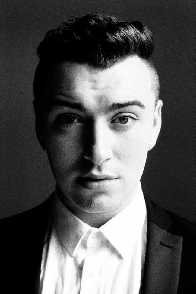 Sam Smith is listed (or ranked) 1 on the list 19 Celebrities Who Defy Gender Stereotypes