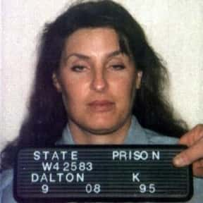 Kerry Lyn Dalton is listed (or ranked) 19 on the list Women Currently on Death Row in the United States