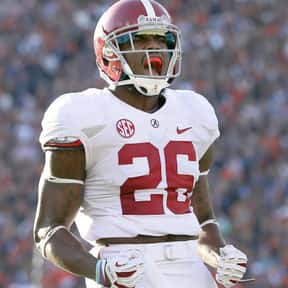 Landon Collins is listed (or ranked) 11 on the list The Best Alabama Crimson Tide Football Players of All Time