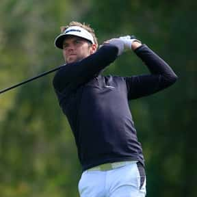 Johan Carlsson is listed (or ranked) 17 on the list The Best Swedish Golfers