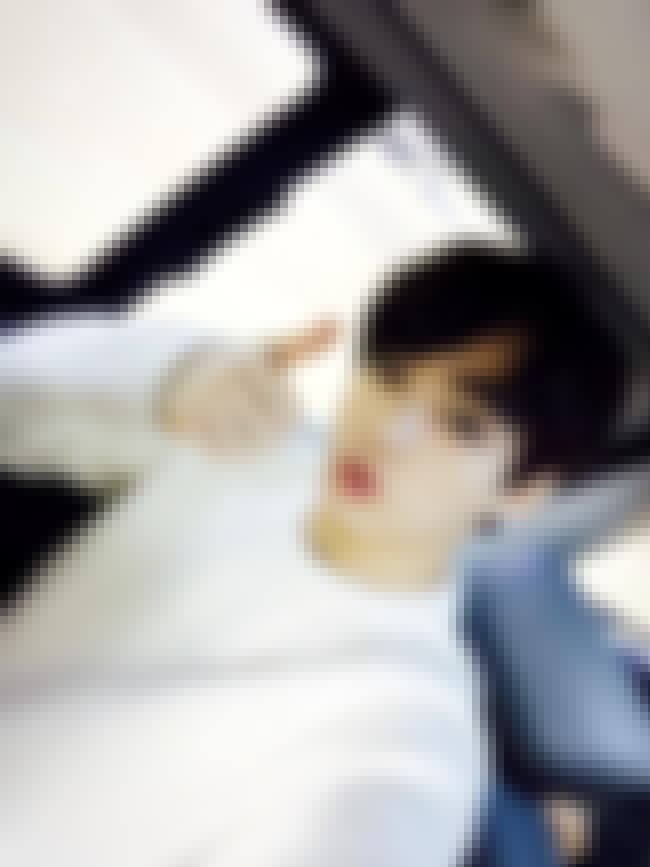 Jungkook is listed (or ranked) 3 on the list The Best Kpop Idol Selfies