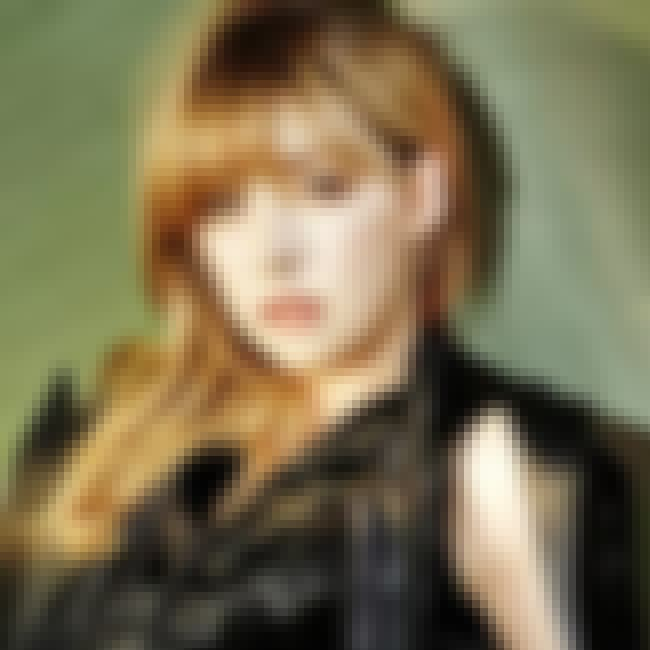 Alice is listed (or ranked) 2 on the list Vote: Who Is The Best Hello Venus Member?