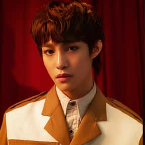 Yangyang is listed (or ranked) 22 on the list The Best Non-Korean K-Pop Idols