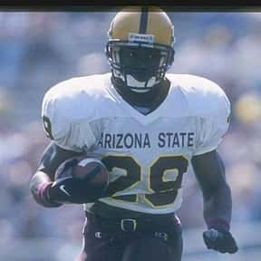 Michael Martin is listed (or ranked) 21 on the list The Best Arizona State Sun Devils Running Backs of All Time