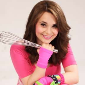 Rosanna Pansino is listed (or ranked) 25 on the list The Best YouTubers Of All Time