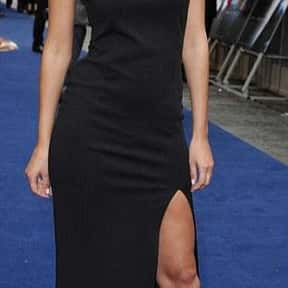 Lucy Watson is listed (or ranked) 5 on the list Famous People Whose Last Name Is Watson