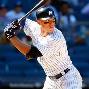 Aaron Judge is listed (or ranked) 2 on the list Who Will Win The 2020 American League MVP Award?