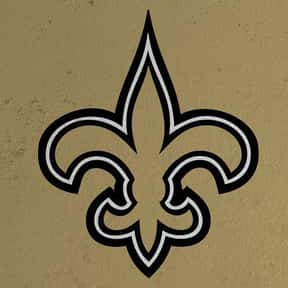 John Farquhar is listed (or ranked) 22 on the list The Best New Orleans Saints Tight Ends Of All Time