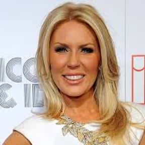 Gretchen Rossi is listed (or ranked) 16 on the list The Most Annoying Real Housewives of All Time