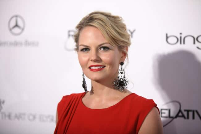 Jennifer Morrison is listed (or ranked) 67 on the list The Most Captivating Celebrity Eyes (Women)